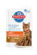 Hill's Science Plan Feline Adult Optimal Care met Kalkoen in Saus 85 g online winkel