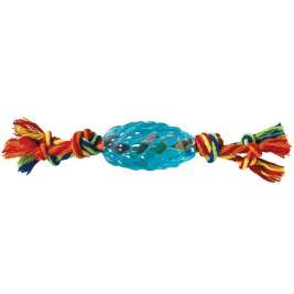 Petstages Orka Pine Cone Chew Bleu clair prix
