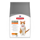 Hill's Science Plan Feline - Sterilised Cat Young Adult Cu Pui 1.5 kg magazin online