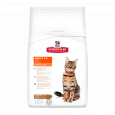 Hill's Feline Adult Optimal Care with Lamb online winkel