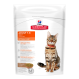 Feline Adult Optimal Care Lamm 400 g von Hill's EAN 0052742873909