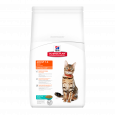 Science Plan  Feline Adult Optimal Care met Tonijn van Hill's 2 kg