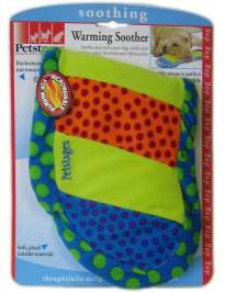 Petstages Warming Senior Soother  Multicolore