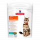 Hill's Science Plan Feline Adult Optimal Care mit Thunfisch 400 g