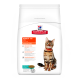 Hill's Science Plan Feline Adult Optimal Care mit Thunfisch 5 kg Online Shop