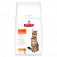Hill's Science Plan Feline - Adult Optimal Care met Kip 10 kg