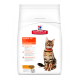Science Plan Feline - Adult Optimal Care mit Huhn 2 kg von Hill's EAN 0052742873909