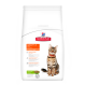 Science Plan Feline - Adult Optimal Care mit Kaninchen von Hill's 10 kg test