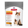 Hill's Science Plan Feline Adult Urinary Health Hairball Control 300 g nätaffär