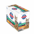 Produkty často nakoupené spolu s Hill's Science Plan Feline Perfect Weight Adult 1+ Multipack