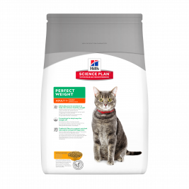 Hill's Science Plan Feline - Adult Perfect Weight cu Pui 3 kg magazin online