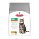 Hill's Science Plan Feline - Adult Perfect Weight med Kyckling 3 kg de bästa priserna