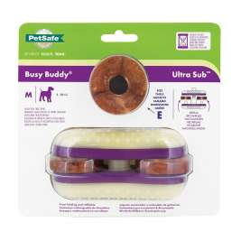 PetSafe Busy Buddy Ultra Sub  M