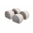 Drinkwell Replacement Charcoal Filter  Hvid fra PetSafe
