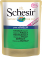 Schesir Kitten Chicken Fillets 100 g