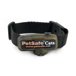 PetSafe Collar receptor adicional para limitador de zona deluxe In-Ground Cat Fence 29 cm precio