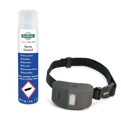 PetSafe Controllo dell'abbaio con Spray 71 cm