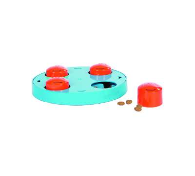 Outward Hound Mini Treat Wheel 21.74x25.73x4.6 cm