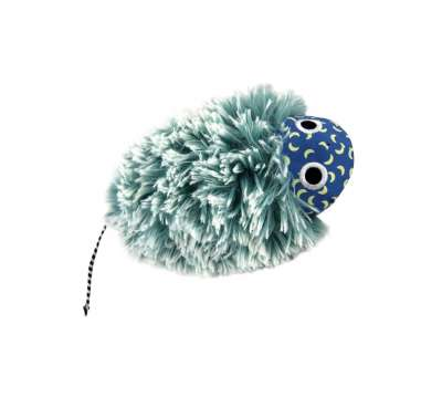 Petstages Nighttime Cuddle Toy Azul cielo 21.59x19.05x7.62 cm