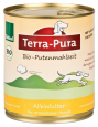 Terra Pura Organic Turkey Meal 800 g