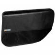 Kurgo  Car Door Guard  Noir