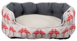 Trixie Cama Flamingo  M