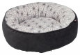 Trixie Diamond Bed  M