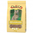 Poultry Mix 3 kg från Classic Cat