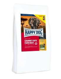 Happy Dog Supreme Sensible Gourmet Anatra  4 kg