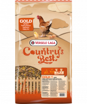 Versele Laga Country's Best Gold 4 MIX