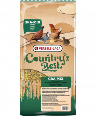 Versele Laga Country's Best Gra-MIX Ardennes  4 kg, 20 kg