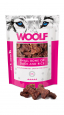 Small Bone of Duck and Rice Woolf 100 g