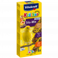 Produit souvent acheté en même temps que Vitakraft Cracker Trio-Mix Egg/Fruits/Honey