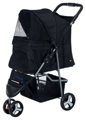 Trixie Buggy 47×100×80 cm
