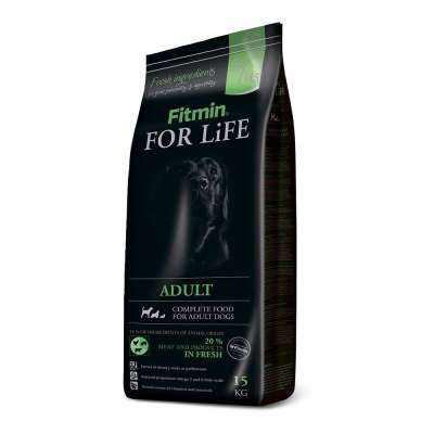 Fitmin For Life Adult All Breeds  3 kg, 15 kg