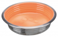 Trixie Stainless Steel Bowl  0.2 l