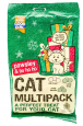 Good Girl Christmas Cat Multipack  175 g por Armitage Pet Care