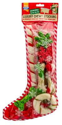 Armitage Pet Care Luxury Chewy Stocking 380 g