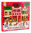 Good Boy Dog Meaty Treats Advent Calendar   od Armitage Pet Care