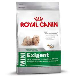 Royal Canin Size Health Nutrition Mini Exigent  4 kg