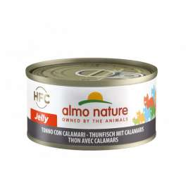 HFC Jelly Thunfisch mit Calamaris Almo Nature  8001154120837