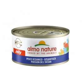 Almo Nature HFC Jelly Pește Oceanic  70 g