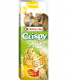 Crispy Sticks pour hamsters et rats Pop-corn & Miel Versele Laga 100 g