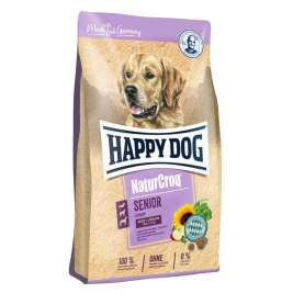 NaturCroq Senior von Happy Dog 4 kg EAN: 4001967117134