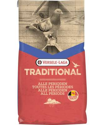 Versele Laga Traditional Zucht/Mauser Olympia  25 kg