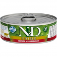 N&D Grain Free Prime con Pollo e Melograna Farmina 80 g