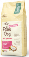 Green Petfood FarmDog Mini Grainfree Adult/Junior 900 g - Hundefoder til unghunde
