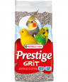 Products often bought together with Versele Laga Prestige Grit with Corals