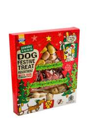 Armitage Pet Care Good Boy Festive Treat Assortment 185 g prijs