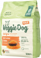 VeggieDog Origin Adult with Red Lentil Green Petfood 900 g